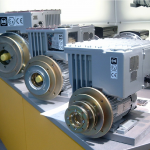 Image of Exde Compact Drive