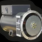 Image of ECO 2 & 4 Pole 3ph Brushless Alternators